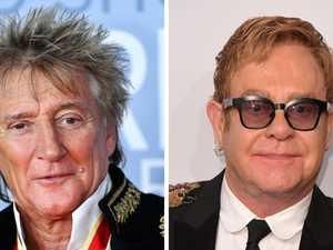 Stewart spills on vicious Elton John feud