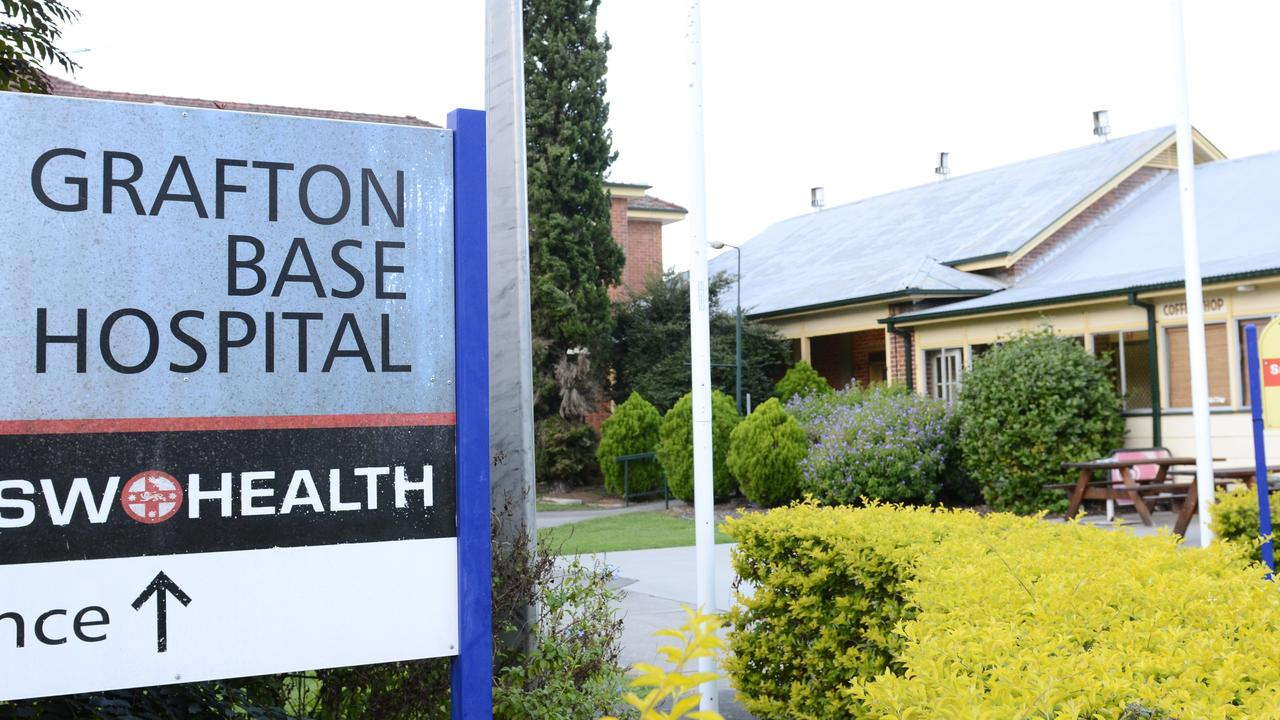 Mental health hospital admissions have risen 13 per cent in Grafton and Coffs Harbour last financial year. Photo Debrah Novak / The Daily Examiner