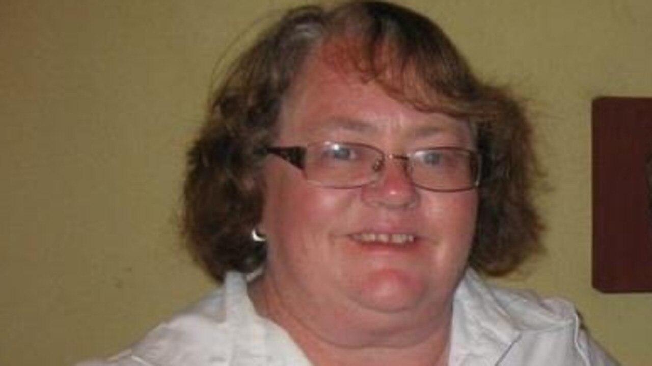 Apple Tree Creek's Rhonda Kay was killed in a crash at Tiaro on July 16.