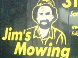 Jim's Mowing joins massive class action