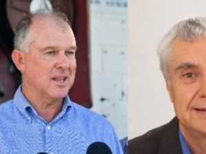 Shooters Union blast conflict allegations against Perrett