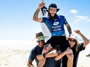 WSL crowns Boost Mobile Pro Gold Coast champions