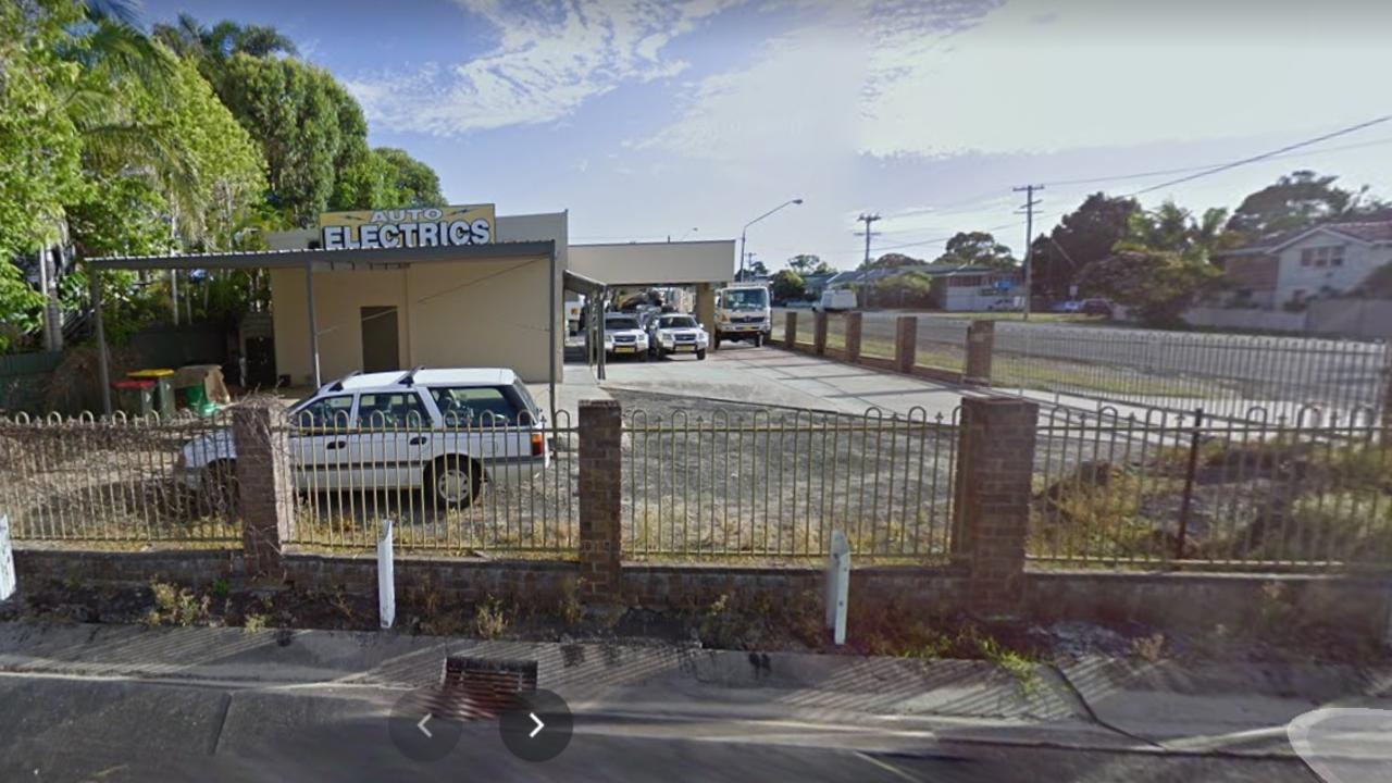 A development application has been lodged with Byron Shire Council for a mixed-use development on Tweed St in Brunswick Heads.