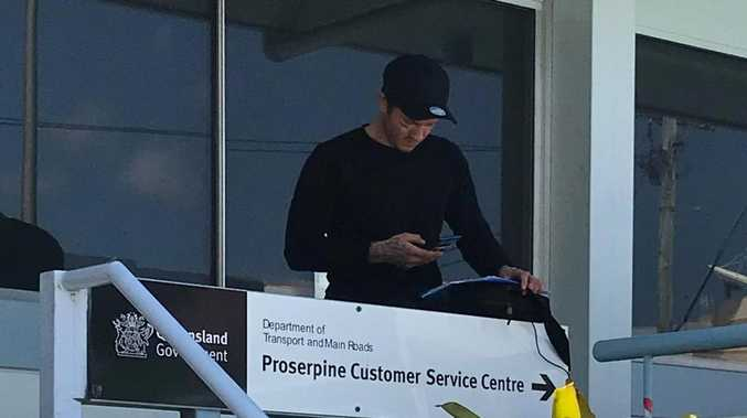 Former PCYC employee, op shop volunteer on drug charges