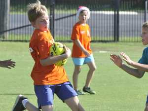 Grafton Touch ready to tap off for summer season