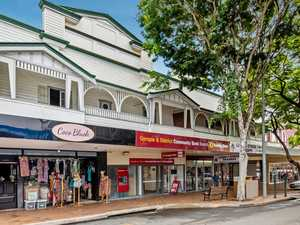 Mary St Moguls: who owns the biggest slice of Gympie's CBD?