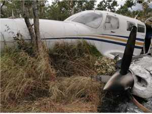 PNG drug plane accused makes bid for bail