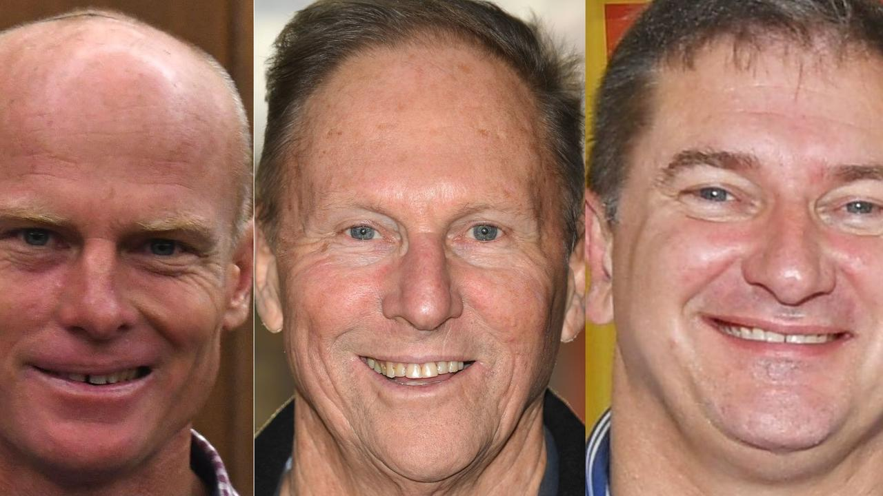 Mayor Glen Hartwig, Tony Goodman and MP Llew O'Brien have given their thoughts on this week's Federal Budget.