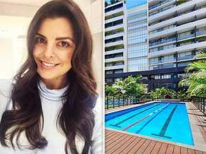 Guard bans bikini bather from Sydney apartment pool
