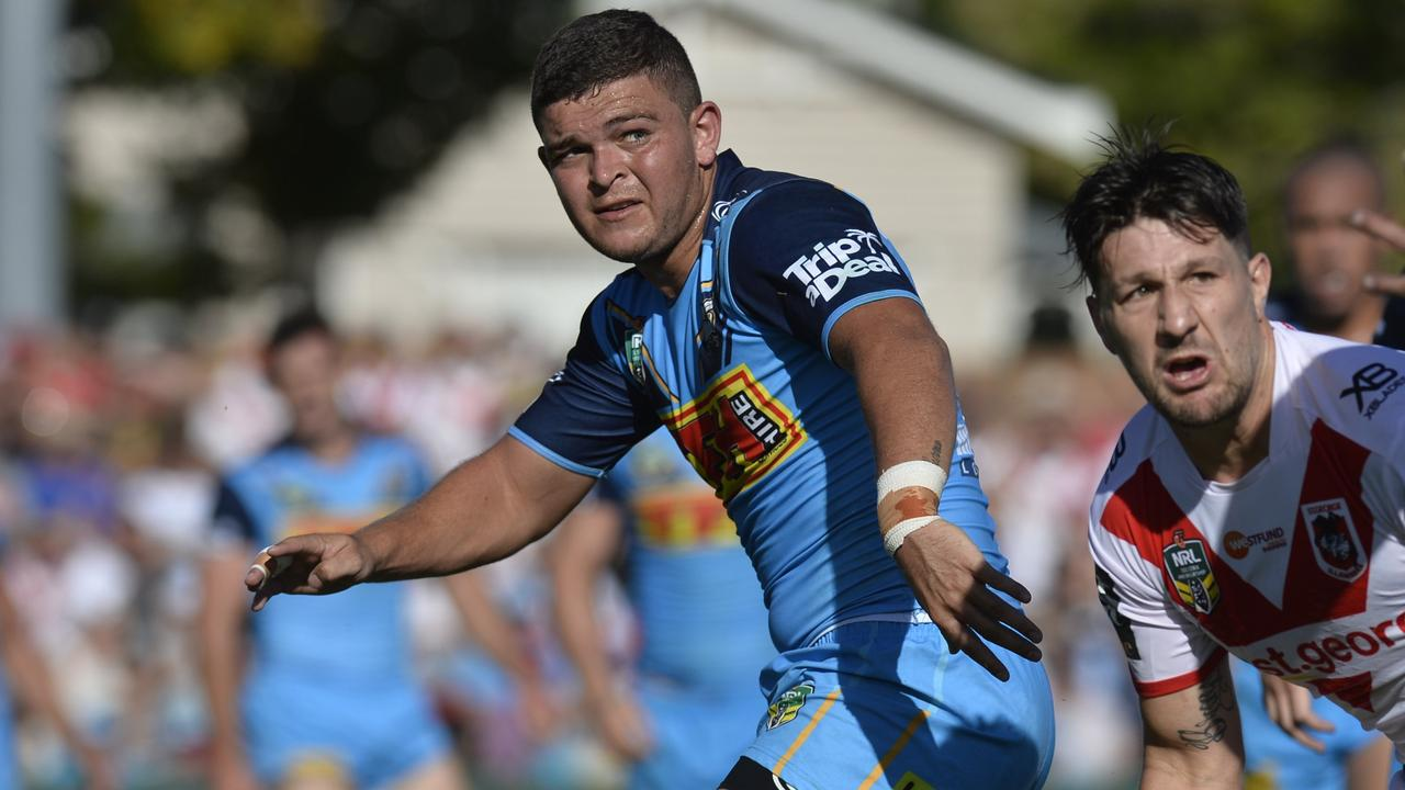 Ash Taylor will have surgery on his hip.