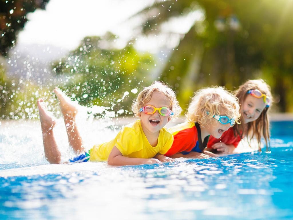 Kyogle Shire Council has made a decision on the children's splash pool at the community pool facility.