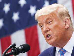 Donald Trump's fiery debate refusal