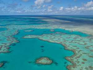 Whitsundays lands spot on top post-pandemic bucket list