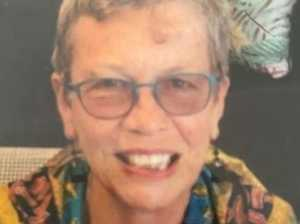 MISSING: Police continue search for Brooklet woman