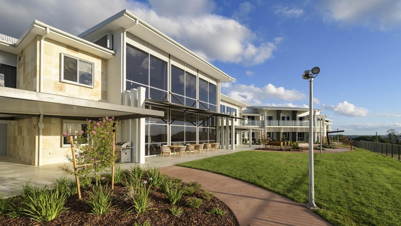 An Aged Care Quality and Safety Commission audit found residents felt unsafe at Infinite Care Mount Lofty.
