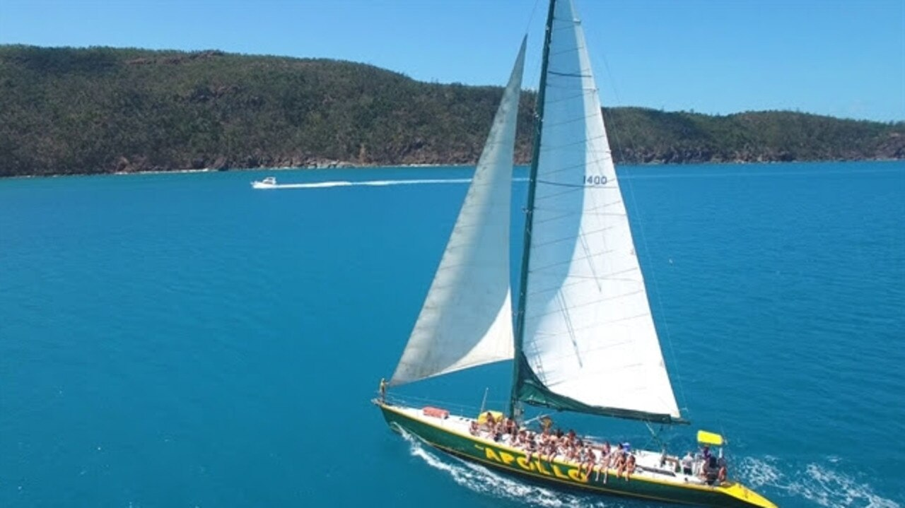 Mackay and Whitsunday businesses have pivoted to adapt to new tourism markets. Picture: Supplied