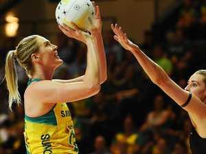 Aussie netball captain quits Aussie competition