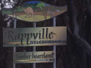 One year on: Rappville fire devastated region
