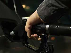 Serial petrol thief steals fuel from five servos in one week