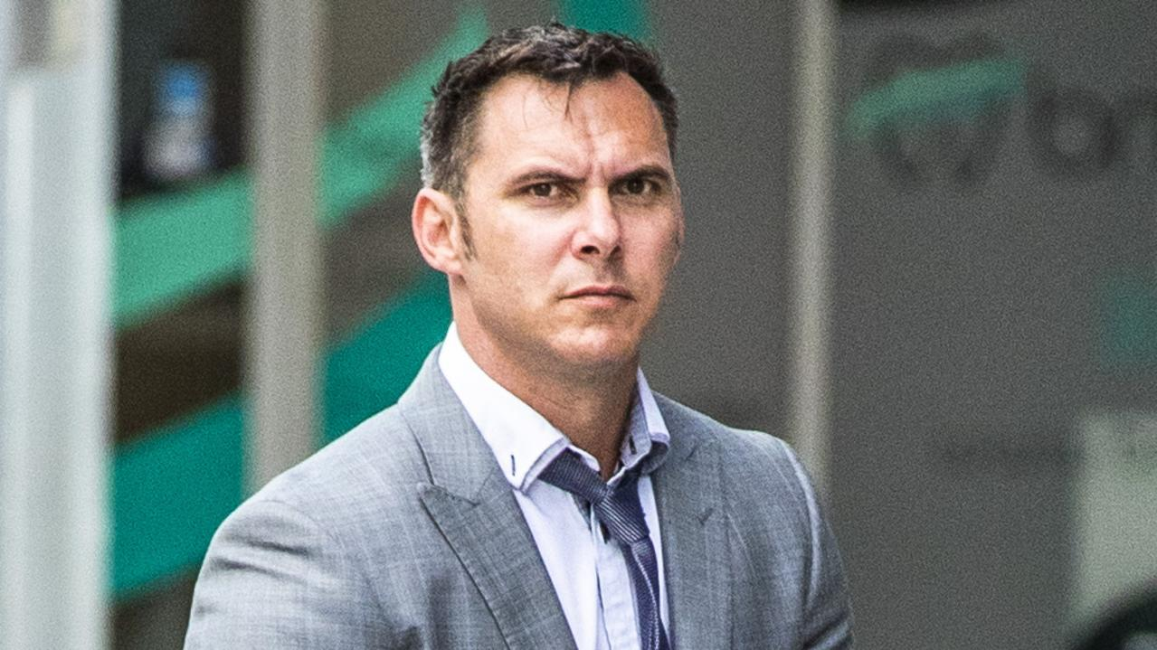"A former special forces soldier repeatedly abused his ex-partner, choking her until she blacked out and threatening to ""bury her in a shallow grave""."
