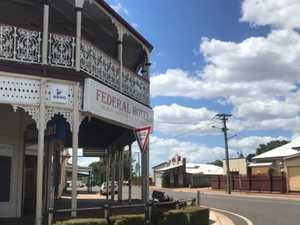 How town of Childers is booming in midst of a pandemic