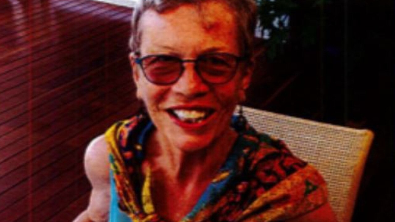 Elizabeth Forman, 72, was last seen walking on her property in Brooklet about 11.40am Thursday, October 1.