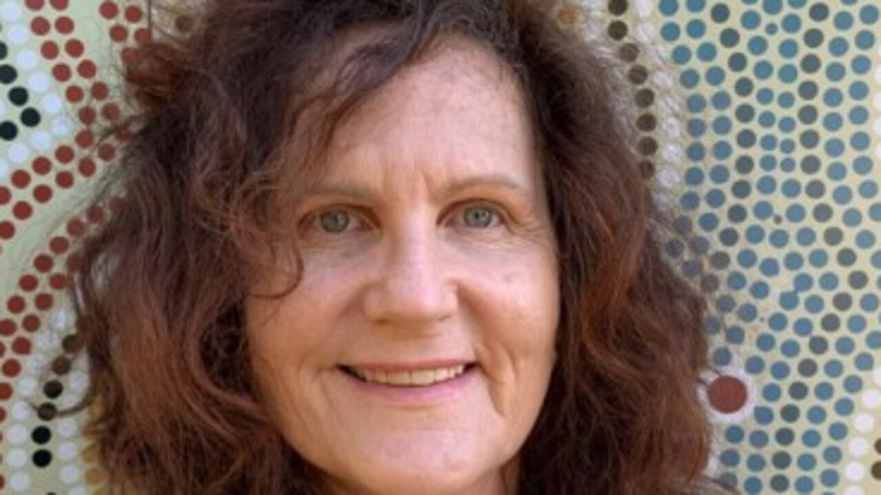 Informed Medical Opinion Party candidate Julie Saunders. Picture: supplied