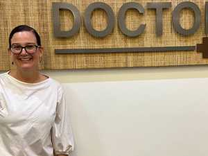 'An award for all GPs': Top doctor humbled by win