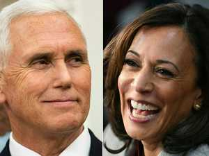 Who won the vice presidential debate