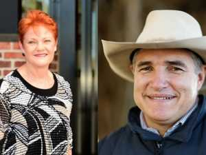 One Nation and KAP team up to form preferencing alliance