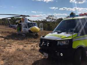 Banana Shire boosts its chopper service funding