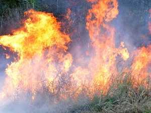 Qld continues battle through bushfire disaster