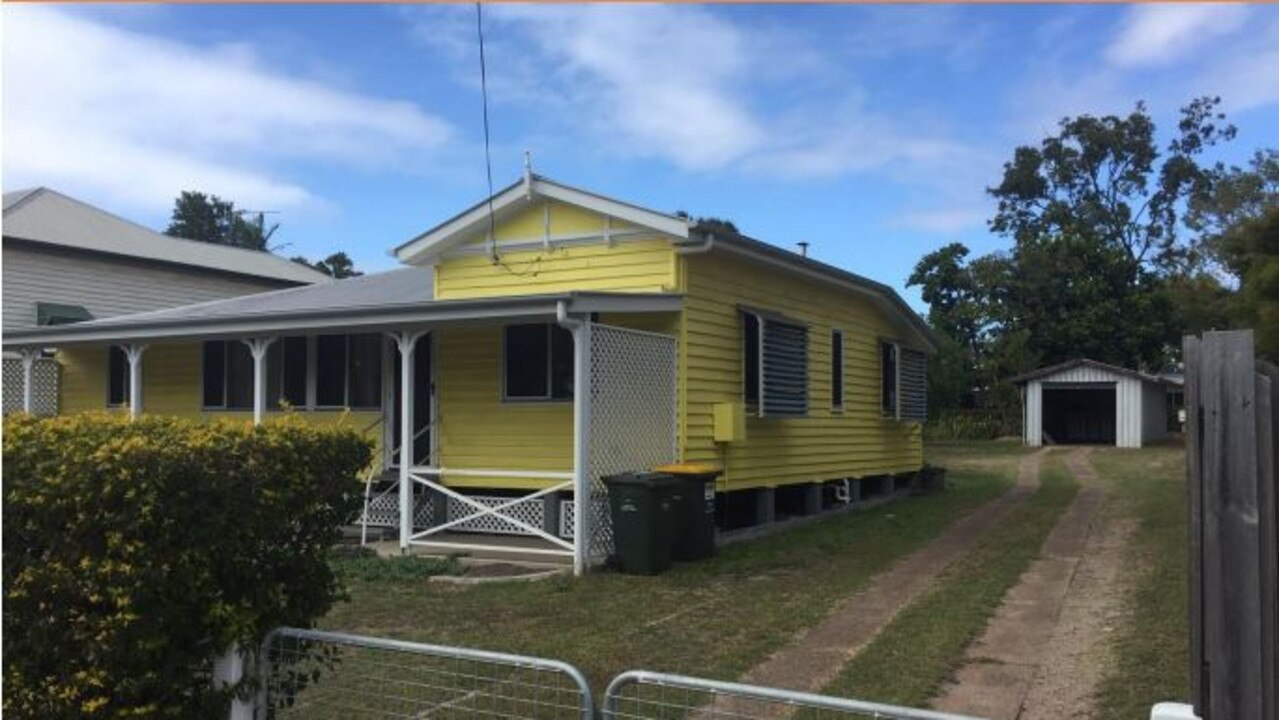 PLANS FOR CHANGE: An application seeking a development permit for making a Material change of use from 'dwelling house' to 'Health care service' has been lodged with the Bundaberg Regional Council.