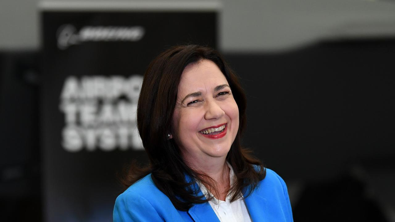 $58 million in state funding initiative will be divvied out to Central Queensland schools if the Palaszczuk Government is re-elected this month.
