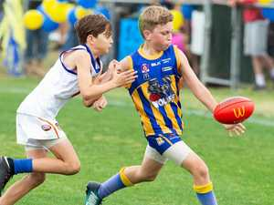 REPLAY: U12 SEQ AFL Footy's grand finals