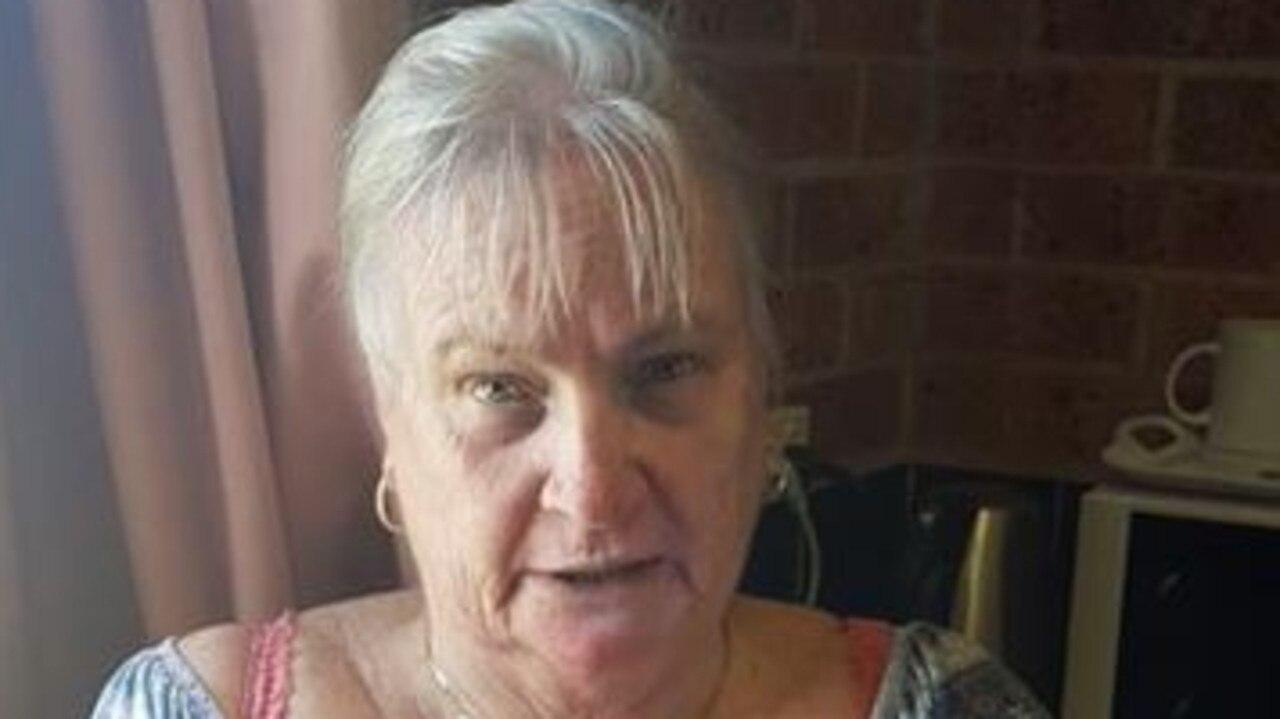 Marie Van Beers, 63, who was killed at Tweed Heads in 2018. Picture: supplied