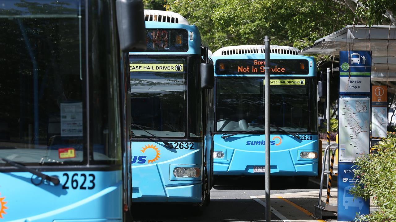 More bus routes added to Lismore. Picture: Brendan Radke.