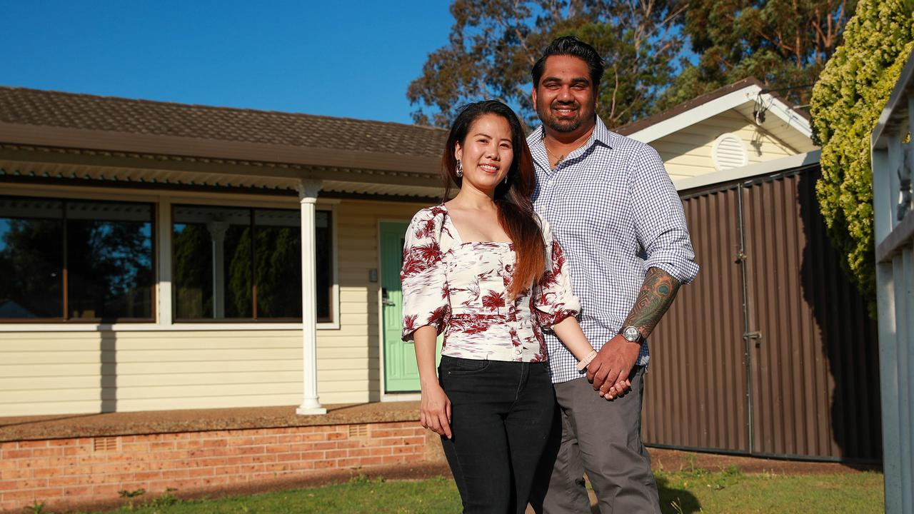 Case study for cheap suburb