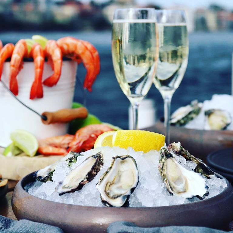 Fresh seafood is one of the best things to experience on the North Coast. Photo: Jenifer Jagielski