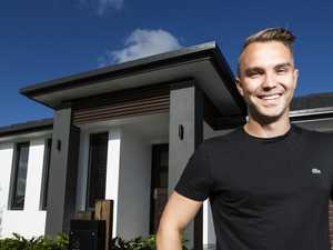 Aussies rush for new home loans