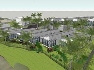 SNEAK PEEK: 10 bungalows earmarked for foreshore