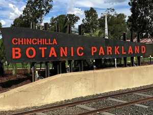 CONFIRMED: Chinchilla Botanic Parkland assault
