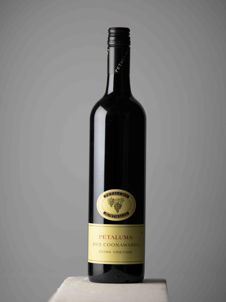 Petaluma Coonawarra Evans Vineyard (Cabernet Sauvignon Merlot) 2015