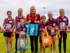 Agnes Water little athletes receives 'much needed' funding
