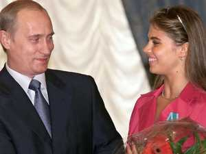 Putin's rumoured mistress vanishes