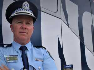 SAY NO: Domestic violence on police radar