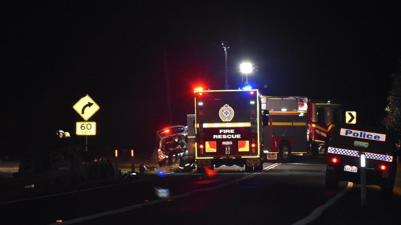 Investigations into the crash are continuing. Picture: Tara Miko
