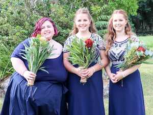 Shocking legacy: Cancer claims three in one family