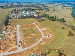 Construction boom on the horizon for region