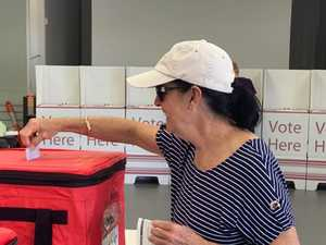 POLLING DAY: Where you can vote in Burdekin